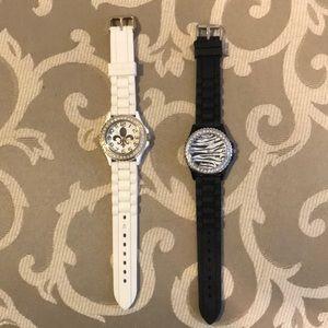 Geneva Fashion watches